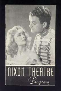 Helen Hayes & Maurice Evans  c.1941