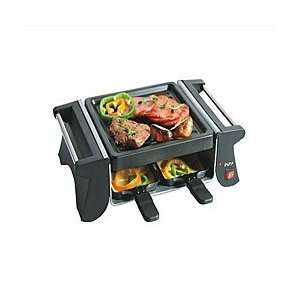 E Ware Electric Multi level Mini Grill: Kitchen & Dining