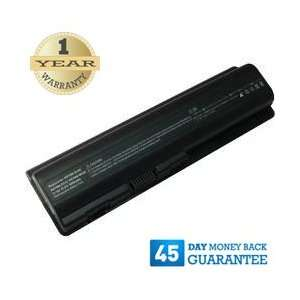 HP DV4/5/6 Premium Extended Life Replacement Battery [10.8 V, 9600
