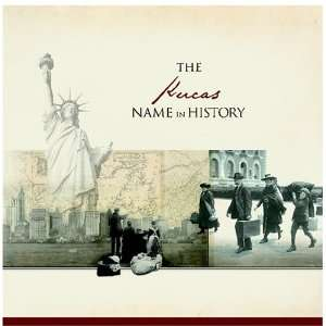 Start reading The Kucas Name in History on your Kindle in under a