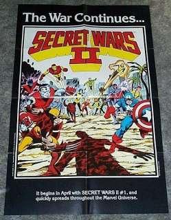 WARS POSTERX MEN/AVENGERS/CAPTAIN AMERICA/WOLVERINE/IRON MAN