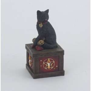 Magical Cat Wishing Box: Home & Kitchen