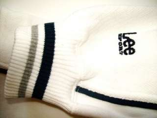 Lee Sport NY Yankees High Quality Crew Sweat Shirt MED