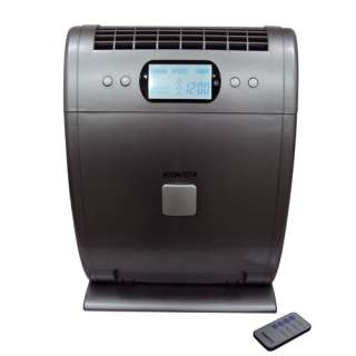 Built in Ionizer HEPA 4 Filter System Air Cleaner Purifier W/Remote US