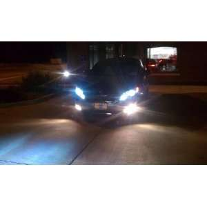 2011 2012 Kia Optima Digital Xenon Hid Conversion Kit Fog