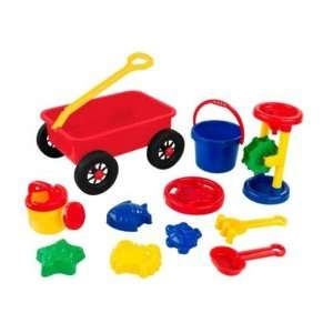 Wagon Sand Toy (Reg. $40) Toys & Games