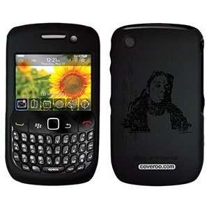 Lil Wayne Montage on PureGear Case for BlackBerry Curve
