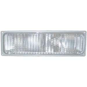 92 93 Blazer YUKON Chevy GMC Pickup TURN SIGNAL LIGHT R