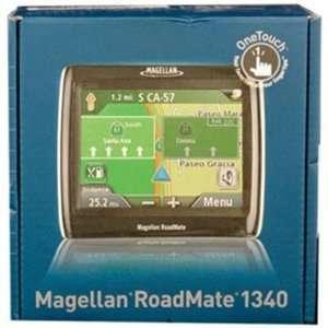Magellan Roadmate 1340 GPS & Navigation
