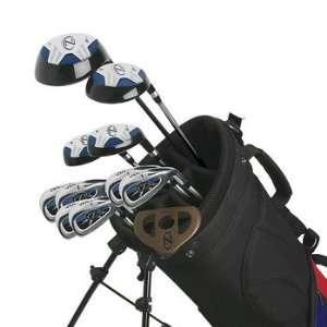 Nextt Z One Mens 15 Piece Full Set with Bag Sports