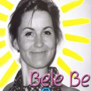 Sommersong [Single CD]: Bele Be: Music