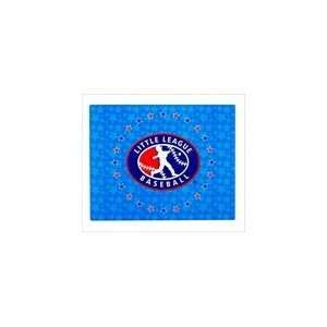 Little League Baseball Activity Placemats Toys & Games