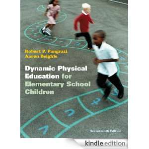 Dynamic Physical Education for Elementary School Children: Aaron