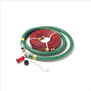 OTS High Pressure Hose Kit for 2 High Pressure Pumps   55