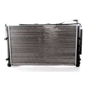 5L V6 Replacement Radiator With Automatic Transmission Automotive