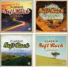 Classic Soft Rock 8 CD set Time Life Music As Seen On TV 120 Hits 1971