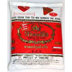 The Original Thai Tea Mix Number One Brand 400g