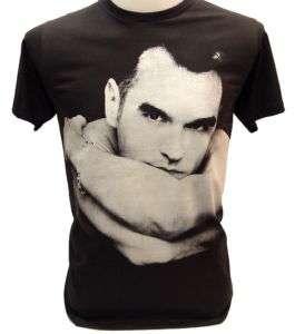 MORRISSEY 80s The Smiths VTG Punk Rock Tank T Shirt S