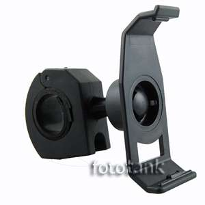 Bike/Motorcycle Handlebar Mount Holder for Garmin nuvi GPS 550 500