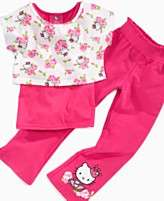 at    Shop Toddler Girl Shorts and Little Girls Shortss