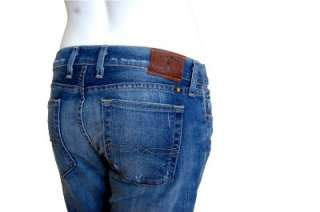 Lucky Brand Jeans Womens 18/34 Legend Lil Maggie NWT