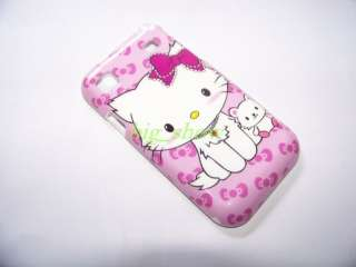 Hello Kitty Hard Case Cover For Samsung Galaxy S i9000