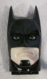DC COMICS BATMAN Polly Pocket micro machines batman forever val kilmer