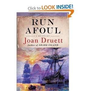 Run Afoul (Wiki Coffin Mysteries 3) (9780312353360): Joan