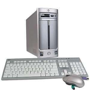 Slim Line Athlon64 X2 3800+ 1GB 200GB DVD??RW LS Electronics