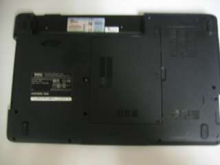 Dell Inspiron 1545 Bottom Case W/ covers & Palmrest /Touchpad & Power