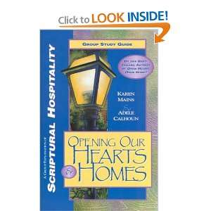 Our Hearts & Homes Bible Study (9780830811885) Karen Mains Books