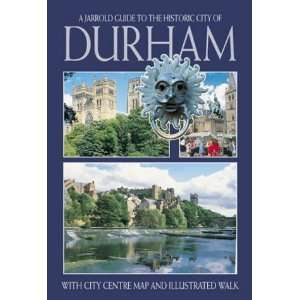 Durham (9780711716056) John Brooks Books