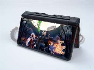 Nintendo Naruto NDSL Lite Skin Case Sticker Decal 40