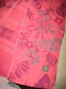 Naartjie Kids Girls Floral Dot Lawn Dress S   7 Sugar Tank Dress