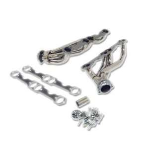 Stainless Steel 8 2 1 2pcs Header  All Chevy/GMC Truck 305 350