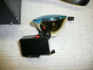 You are bidding on a Polaroid Land Camera 103 with Case in good