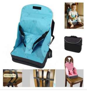 Baby Toddler High Chair Booster Seat Portable Foldup