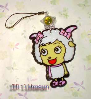 LOT24pcs Lovey Cartoon Mobile Cell Phone Strap Charms
