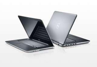 NEW Dell XPS 15Z Laptop I5 2410/8GB RAM/750GB/7200rpm Macbook Adamo
