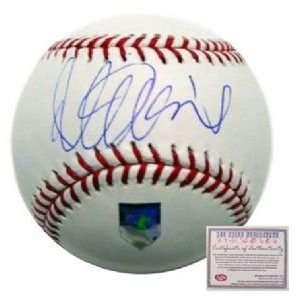 Ichiro Suzuki Seattle Mariners Hand Signed Rawlings MLB