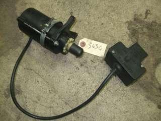 Tecumseh Snowblower Snow Blower MTD Craftsman Snapper Electric Starter