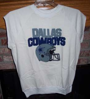 DALLAS COWBOYS SWEATSHIRTS