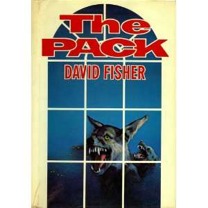 The Pack (9780345273642) David Fisher Books