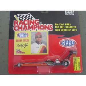 Bobby Taylor Top Fuel Dragster NHRA 1997 Premiere By