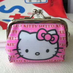 new hellokitty Girl coin kid hand lady Mini bag Purse