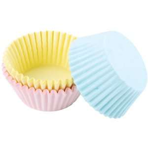 Assorted Pastel Cupcake Cups Toys & Games