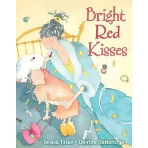 Bright Red Kisses    DISCONTINUED: Electronics