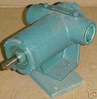 Vican 30 GPM Rotary Gear Pump HL19000 1.5