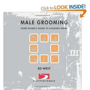 Male Grooming (9781840245394) Ed West Books