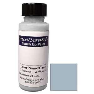for 2002 Saturn SL1 (color code: 42/WA725H) and Clearcoat: Automotive